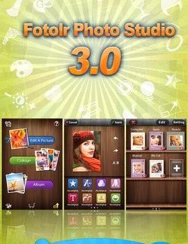 Photo Editor - Fotolr Ekran Görüntüleri - 1