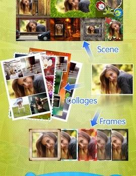 Photo Editor - Fotolr Ekran Görüntüleri - 5