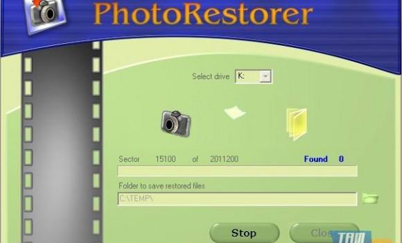 Photo Restorer Ekran Görüntüleri - 1