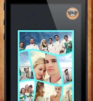 Photo Shake Free Ekran Görüntüleri - 3