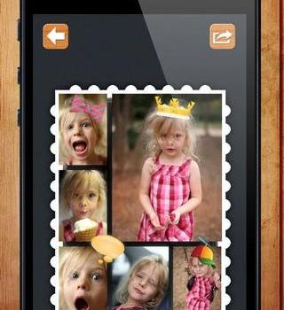 Photo Shake Free Ekran Görüntüleri - 5