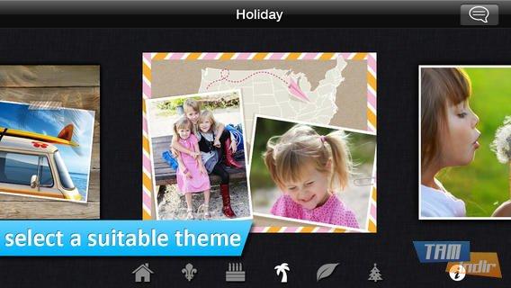 Photo2Collage Ekran Görüntüleri - 2
