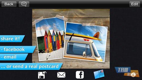 Photo2Collage Ekran Görüntüleri - 4