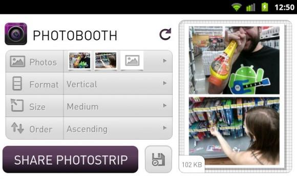 Photobooth Ekran Görüntüleri - 5