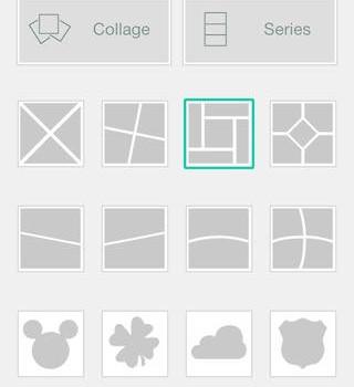 PhotoCollage Ekran Görüntüleri - 5