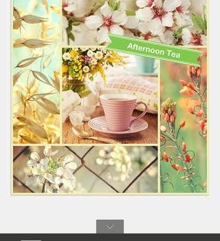 PhotoCollage Ekran Görüntüleri - 1