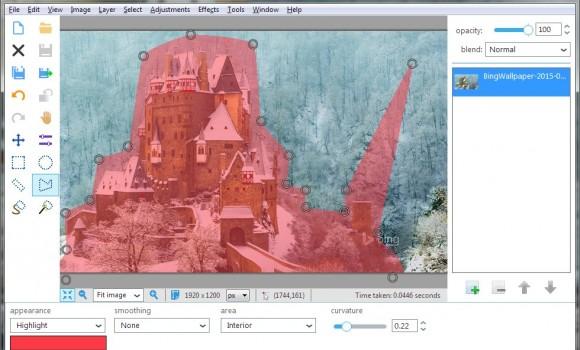 PhotoDemon Ekran Görüntüleri - 1