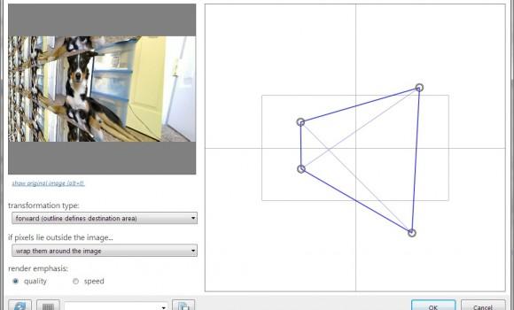 PhotoDemon Ekran Görüntüleri - 3