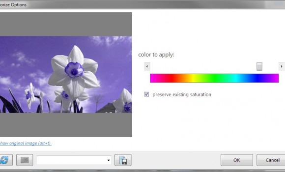 PhotoDemon Ekran Görüntüleri - 5