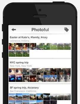 Photoful Ekran Görüntüleri - 1