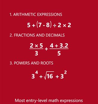PhotoMath Ekran Görüntüleri - 4