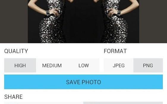 PhotoMirror Ekran Görüntüleri - 2