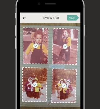 Photomyne Ekran Görüntüleri - 2
