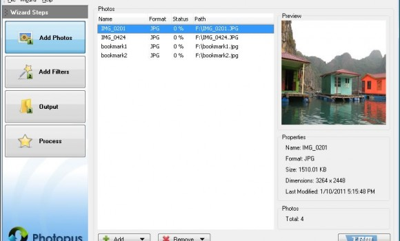 Photopus Ekran Görüntüleri - 3