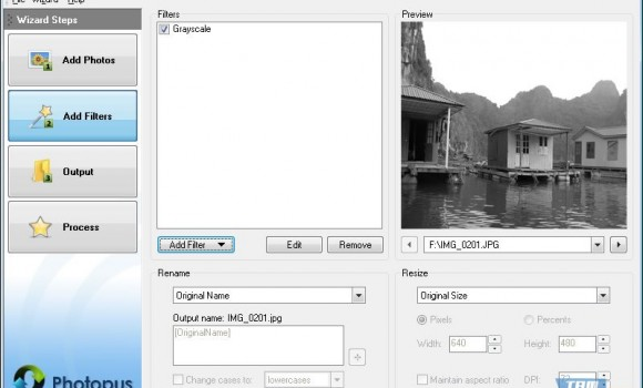 Photopus Ekran Görüntüleri - 2