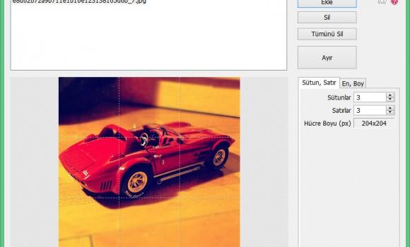 PhotoScape Ekran Görüntüleri - 3