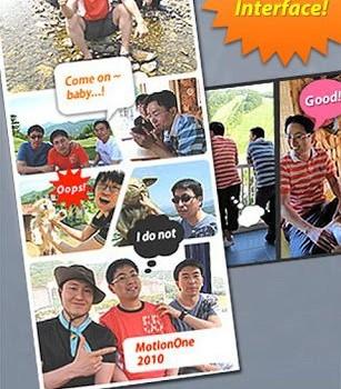 PhotoShake! Ekran Görüntüleri - 3