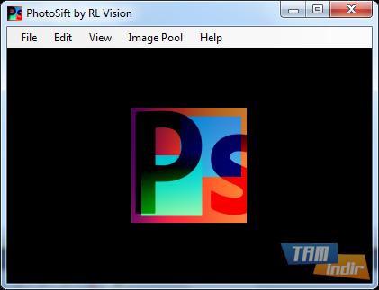 PhotoSift Ekran Görüntüleri - 1