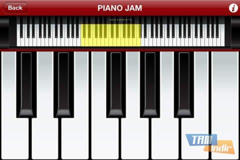 Piano Apprentice Ekran Görüntüleri - 2
