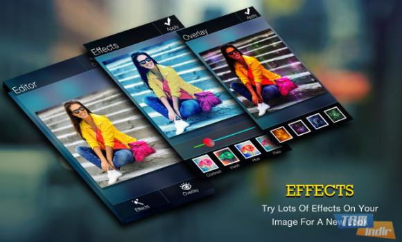 Pic Frames Ekran Görüntüleri - 5