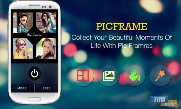Pic Frames Ekran Görüntüleri - 4