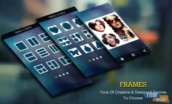 Pic Frames Ekran Görüntüleri - 2