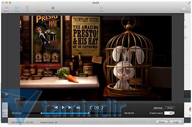 PicGIF Ekran Görüntüleri - 1