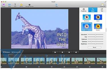 PicGIF Ekran Görüntüleri - 2