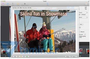 PicGIF Ekran Görüntüleri - 4