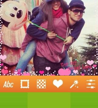 PicGram Ekran Görüntüleri - 2