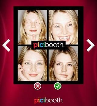 PiciBooth Ekran Görüntüleri - 4