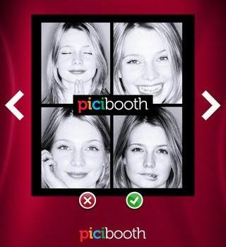 PiciBooth Ekran Görüntüleri - 3