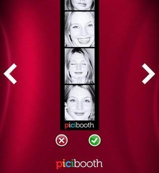 PiciBooth Ekran Görüntüleri - 2
