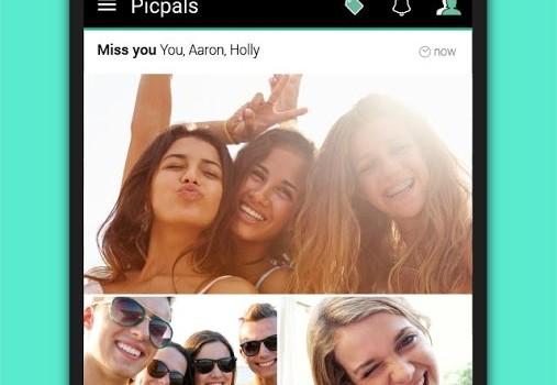 Picpal Ekran Görüntüleri - 1