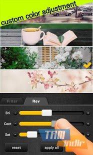 picq Ekran Görüntüleri - 1
