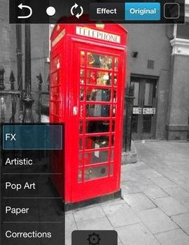 PicsArt Photo Studio Ekran Görüntüleri - 5