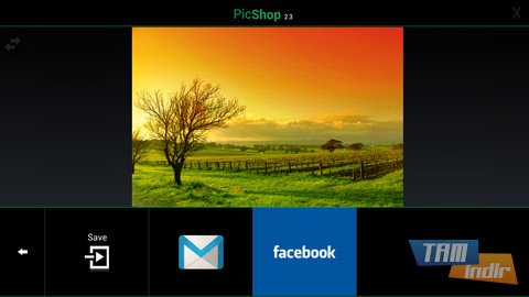 PicShop Lite Ekran Görüntüleri - 3
