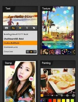 PicsPlay Ekran Görüntüleri - 2