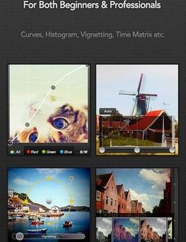 PicsPlay Ekran Görüntüleri - 5
