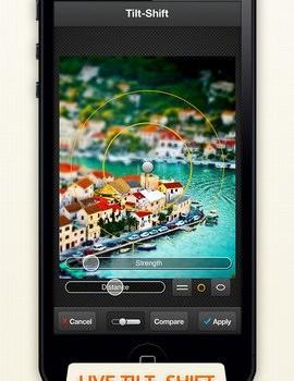 PicsPlay Ekran Görüntüleri - 1