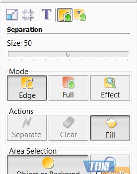 Picture Cutout Guide Lite Ekran Görüntüleri - 4