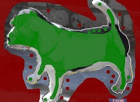 Picture Cutout Guide Lite Ekran Görüntüleri - 2
