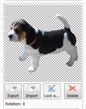 Picture Cutout Guide Lite Ekran Görüntüleri - 1