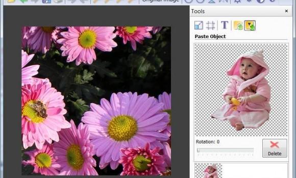 Picture Cutout Guide Lite Ekran Görüntüleri - 5