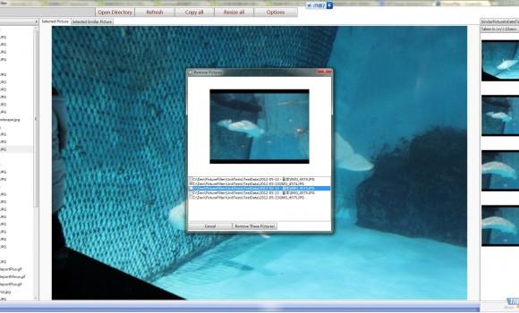 PictureFilter Ekran Görüntüleri - 1
