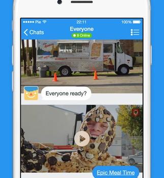 Pie Ekran Görüntüleri - 1
