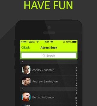 Ping App Ekran Görüntüleri - 2