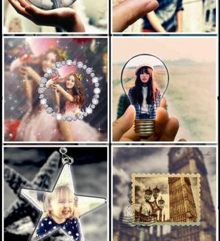 PIP Camera Ekran Görüntüleri - 1