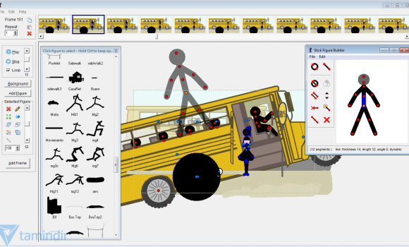 Pivot Animator Ekran Görüntüleri - 2
