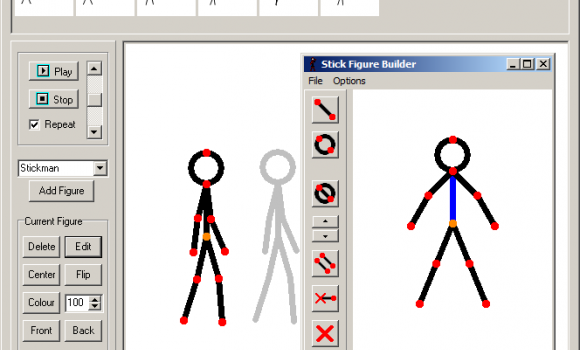Pivot Animator Ekran Görüntüleri - 1